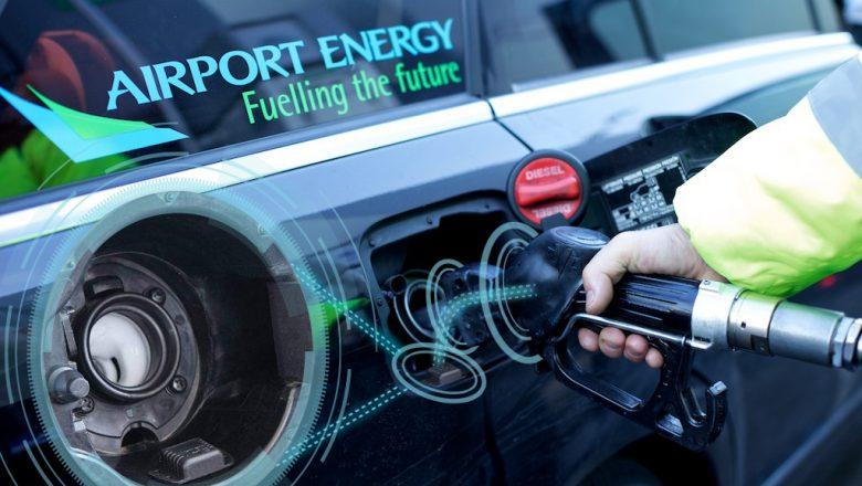Airport Energy