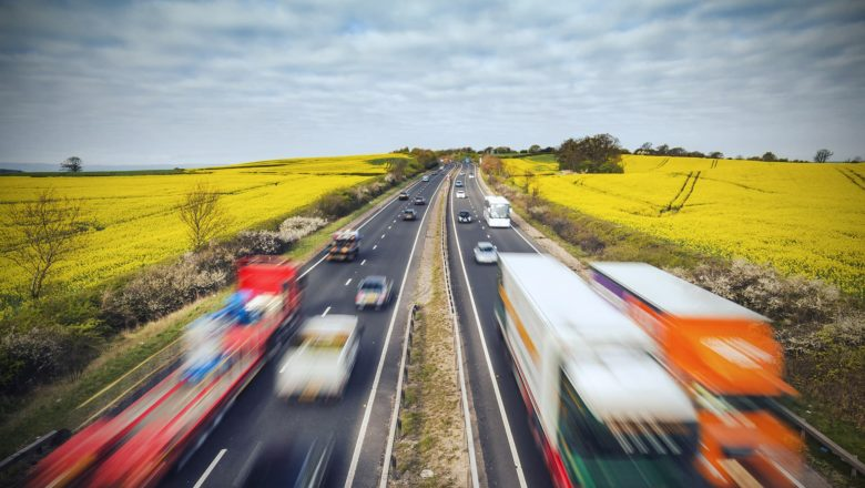 The industry's so called 'driver shortage' has been hailed as one of the most substantial challenges facing the transport sector in 2018.